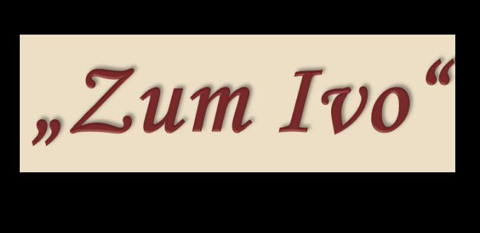 Zum Ivo Banner