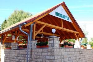Der Biergarten